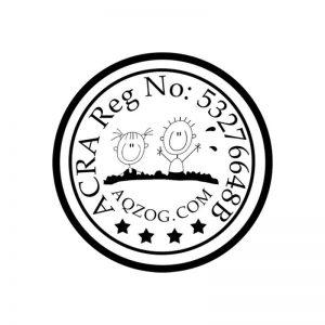 Swim School Logo