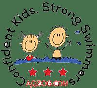 AQZOG.COM Swim Lesson